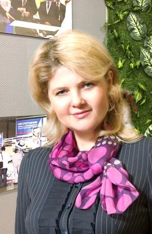 Дусенко Светлана